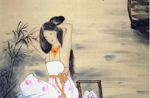 家喻户晓的3位古人,1位美若天仙,2位去过日本,至今都下落不明