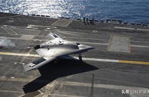 美军X47B已下马,隐身无人战斗机谁将挑大梁?唯有中国在努力