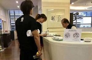 林志玲起诉媒体侵犯隐私权,曾被拍到言承旭深夜出现在她的豪宅。