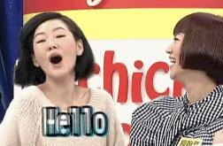 大S人设崩塌,首次回应欺负阿雅上热搜!网友:毒舌就是毒舌