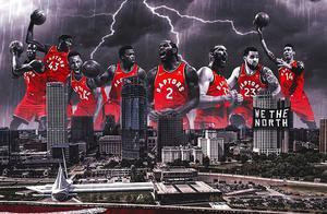 猛龙再胜雄鹿 拯救了NBA的收视率 苏群:终于能看天王山之战了