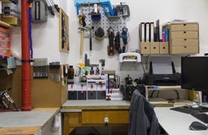 如何把 4 平米打造成个人工作室,这是我的改造心得