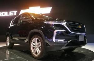 不到10万的国产SUV,换标出口后就卖