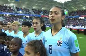 亚洲球队最惨一战诞生!女足世界杯一胜难求,中国女足有望拿首胜