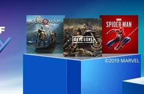 PSN港服大型优惠活动上线!《鬼泣5》等游戏低至1折
