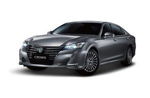 曾经高端车代名词丰田皇冠 宣布召回13万辆 去年销量只3.6万