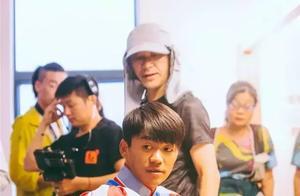 除了李小龙,还有谁影响周星驰电影非常深远?答案在这部功夫片中