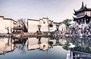 江西省婺源的熹园,免费提供汉服成为汉服米们的福音