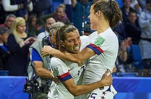 亚洲女足世界杯溃败!无一头名2队垫底,中国女足有望扛大旗?