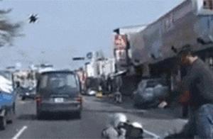 乘客开车门致第三人损害,如何认定侵权责任?一讲就懂!
