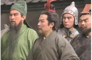 赤壁之战后,刘备获得多少好处?三位虎将,五郡之地!