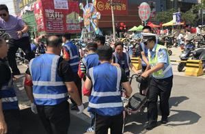 郑州车主注意:新一轮交通严管来了!本周末这些车辆违停被拖走