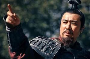 刘备看人比较准,临终告诉诸葛亮此人不可用,只可惜诸葛亮没听