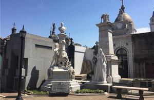 世界十大最美公墓,恰似天使洒落在人间的天堂