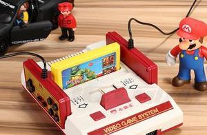 团队解散!小霸王游戏机凉凉了?究竟是谁杀死了我们的童年回忆?