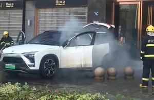 """几场自燃,会不会""""烧掉""""新能源车的遮羞布?"""