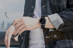 520送男票绝不踩雷又有意义的礼物——百搭的高颜值手表!