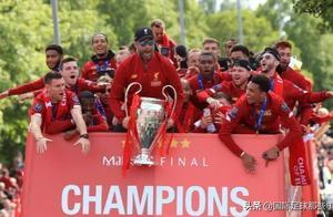 欧冠的魅力!75万利物浦球迷参与狂欢!虽推迟一年 却没有缺席
