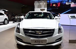 凯迪拉克ATS-L的优缺点一览,你觉得这款车怎么样?