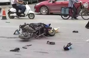 14岁少年骑电动车撞死逆行骑车老人,负同责!面临近40万元的赔偿……
