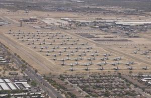 揭秘!全球最大的私人空军:手握军机150架,实力甩小国好几条街