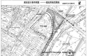 一再延期的汉口滨江商务区地块来了,入住该区域的机会却越来越少