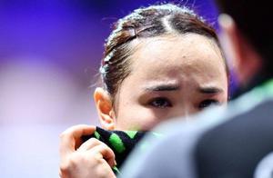 伊藤美诚被打哭成常态,国乒不会让她安生,想要统治还差火