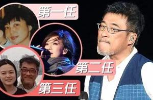 情歌教父李宗盛疑默认已三婚,与女方相差27岁