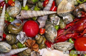 唐山月坨岛009号别墅农家院:乐亭的特色海鲜美食,吃货的天堂