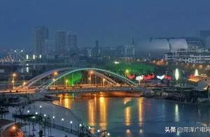 2019年一季度菏泽GDP位列全国第70位,超过了贵阳兰州乌鲁木齐