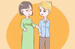 挺着孕肚不舒服怎么办?学会这3个方法就能解决,不用请教医生