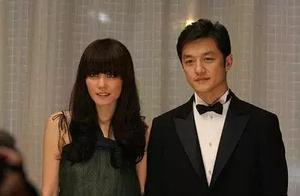 李亚鹏承认新恋情!从周迅、王菲到新女友,他才是真正的人生赢家