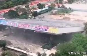 深圳福田通报体育馆坍塌:已致3人死亡3人受伤