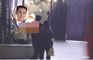 38岁杜淳恋情曝光,疑似国庆领证,网友:太意外了