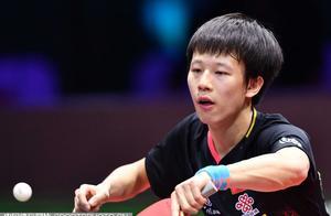 港公赛|林高远4:2力克张本夺冠,国乒豪取港公四冠