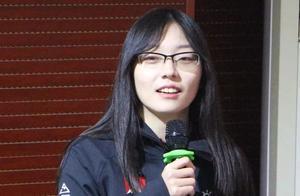她是全球登顶珠峰最年轻华人女性!是北大珠峰登山队中唯一女队员
