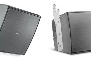 FBT|Shadow系列全天候扬声器,极端环境下使用依然表现出众