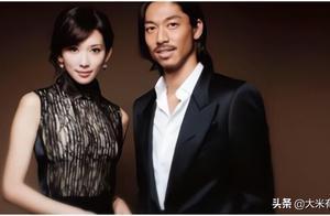 林志玲与老公秀恩爱,黑泽良平或将隐退,夫妻要一起来大陆发展?