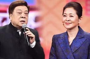赵忠祥、倪萍时隔20年再次同台,原来两人竟是这种关系