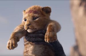 《狮子王》电影预告播放超2.2亿创纪录!第一果然还是那部电影