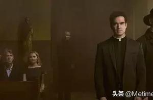 《驱魔人》这个来自于欧美的特殊人群,被无数美剧电影搬上过屏幕