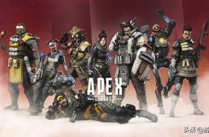 游漫谈:EA黑马《Apex英雄》收入滑铁卢!外挂泛滥,玩家苦不堪言