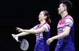 苏杯决赛对阵出炉!国羽三项战绩处于劣势,石宇奇对决桃田很关键