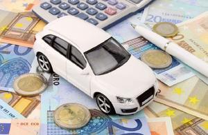 傻子才全款买车,贷款买车反而赚...土豪忽略不计