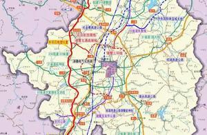 萧山南片三条快速路