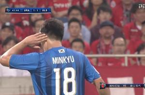 亚冠0-3大爆冷!韩国豪门最后10分钟轰然倒塌,魔鬼主场被攻陷