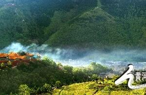 世界有五大佛教圣地 却只有一个在中国——五台山
