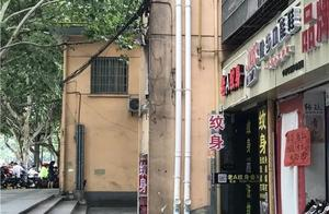 杭州15岁小伙胳膊上纹张脸!爸爸:未成年人纹身没人管?