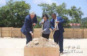 蔡英文访问圣卢西亚,圣国总理大开口:贷2000万美元盖医疗大楼