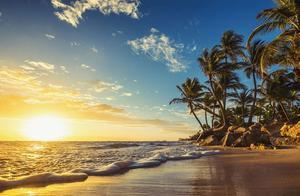 巴厘岛之行,这些美丽的沙滩让人难以忘记,让人忘却时间!